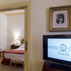 Отель Relais&Chateaux Orfila комната для гостей фото 2