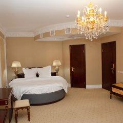 Гостиница The Rooms 5* Студия разные типы кроватей