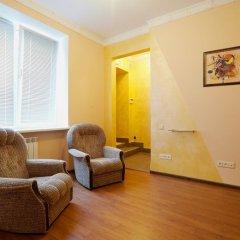 Апартаменты Как Дома 3 Апартаменты с разными типами кроватей фото 8