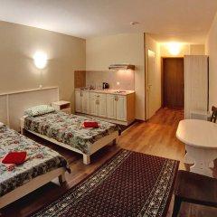 Гостиница 365 СПБ Студия с разными типами кроватей фото 11