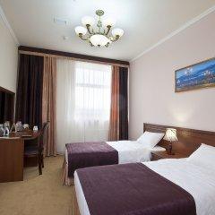 Гостиница Amici Grand 4* Стандартный номер с разными типами кроватей
