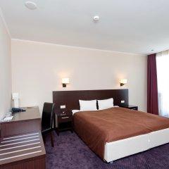 Гостиница Арт 4* Номер Комфорт с различными типами кроватей