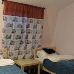 Хостел Angel Court Yard Кровать в общем номере двухъярусные кровати фото 9