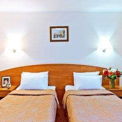 Арт-Отель Карелия 4* Номер Бизнес с 2 отдельными кроватями фото 20