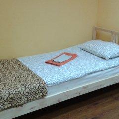 Гостиница Вернисаж Номер Эконом с разными типами кроватей фото 3
