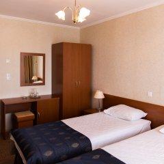 Coral Adlerkurort Hotel 3* Стандартный номер с различными типами кроватей фото 3