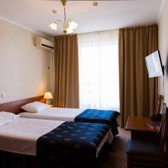 Coral Adlerkurort Hotel 3* Стандартный номер с различными типами кроватей фото 4