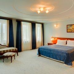 Гостиница Урал 3* Улучшенный люкс фото 6