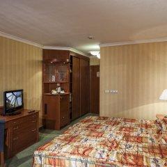 Отель Danubius Health Spa Resort Margitsziget комната для гостей