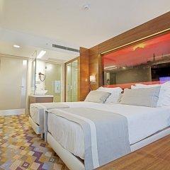 Levni Hotel & Spa 5* Стандартный номер с различными типами кроватей фото 3