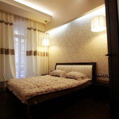 Апартаменты Luxury Kiev Apartments Крещатик Апартаменты с разными типами кроватей фото 9