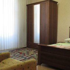 Апартаменты Абсолют Апартаменты с разными типами кроватей