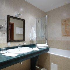 Гостиница Агора в Алуште - забронировать гостиницу Агора, цены и фото номеров Алушта ванная