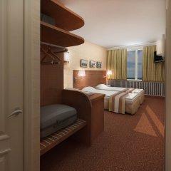 Гостиница Охтинская 3* Номер Бизнес с различными типами кроватей фото 6