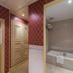 Отель Relais&Chateaux Orfila ванная фото 3