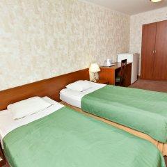 Гостиница Гвардейская 2* Номер с различными типами кроватей (общая ванная комната) фото 6