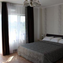 Гостевой Дом Людмила комната для гостей фото 2