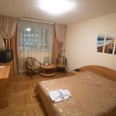 Гостиница Октябрьская 3* Полулюкс с различными типами кроватей фото 6