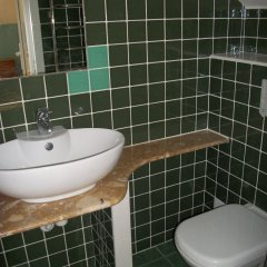 Гостиница Вилла Форт Стандартный номер тип кровати не гарантируется фото 4