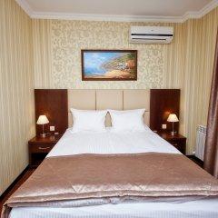 Отель Фаворит 3* Улучшенный номер