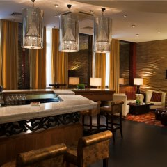 Гостиница Кортъярд Марриотт Санкт-Петербург Васильевский гостиничный бар