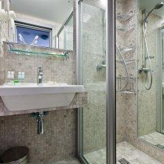 Гостиница Ялта-Интурист 4* Улучшенный номер с двуспальной кроватью фото 11
