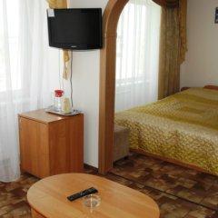 Гостиница Россия 3* Люкс с разными типами кроватей фото 3
