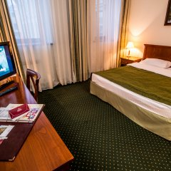 Шаляпин Палас Отель 4* Стандартный номер с разными типами кроватей фото 3