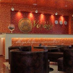 Гостиница Bon Voyage гостиничный бар
