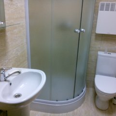 Отель Smart People Eco Стандартный номер фото 14