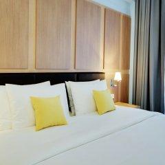 Гостиница Golden Tulip Rosa Khutor (Голден Тюлип Роза Хутор) 4* Полулюкс с разными типами кроватей
