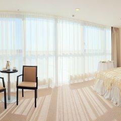 Гостиница Ривьера 4* Улучшенный номер с различными типами кроватей фото 2