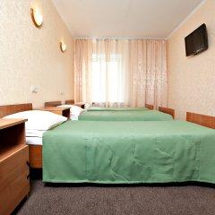 Гостиница Гвардейская 2* Номер категории Эконом с различными типами кроватей фото 2