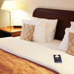 Гостиница Рэдиссон Славянская 4* Стандартный номер разные типы кроватей
