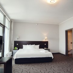 Гостиница Золотой Затон 4* Студия с различными типами кроватей