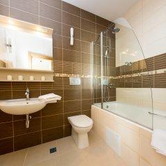 Гостиница Ногай 3* Улучшенный номер с разными типами кроватей фото 3