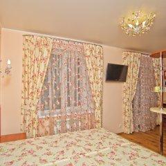 Гостиница Теремок Пролетарский Номер Премиум с разными типами кроватей фото 15