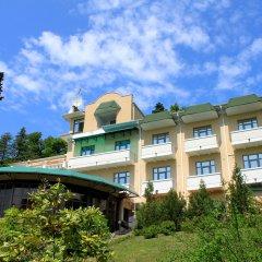 Отель Рест-Мацеста в Сочи