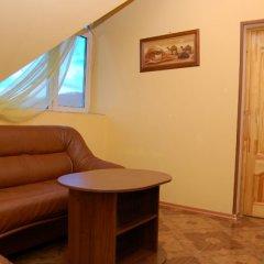 Гостиница Оазис 3* Люкс с различными типами кроватей фото 9