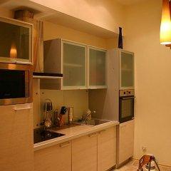 Апартаменты Luxury Kiev Apartments Крещатик Апартаменты с разными типами кроватей фото 16