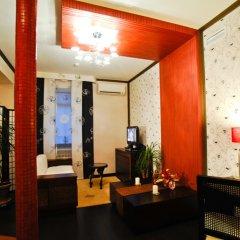 Гостиница Бон Ами 4* Студия разные типы кроватей фото 14