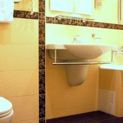Гостиница Золотой Колос Студия Делюкс разные типы кроватей фото 6