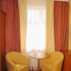 Гостиница Агора 4* Стандартный номер с различными типами кроватей фото 4
