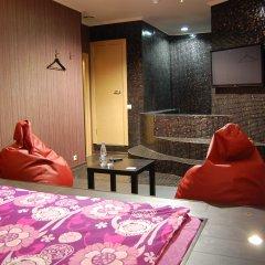 Гостиница Мокба Дизайн 3* Люкс с различными типами кроватей фото 4