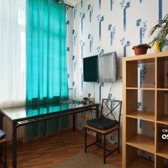 Мини-Отель Шаманка Люкс с двуспальной кроватью фото 7
