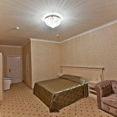 Гостиница Триумф 4* Номер Комфорт с разными типами кроватей