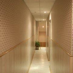 Гостиница Арт Галактика Улучшенный номер с различными типами кроватей фото 6