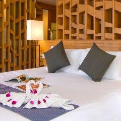 Отель Peach Blossom Resort 4* Люкс Премиум