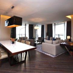 Гостиница Mriya Resort & SPA 5* Представительский люкс с двуспальной кроватью фото 4