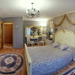 Гостиница Шахтер 3* Полулюкс с разными типами кроватей